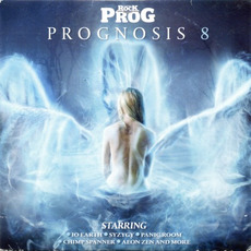 Prognosis 8 mp3 Compilation by Various Artists