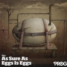 Prog P26: As Sure as Eggs is Eggs by Various Artists