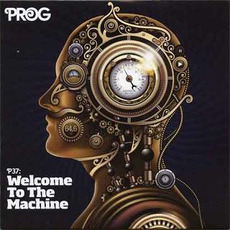 Prog P37: Welcome to the Machine mp3 Compilation by Various Artists