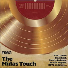 Prog P53: The Midas Touch mp3 Compilation by Various Artists