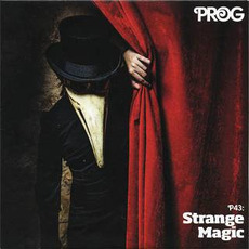 Prog P43: Strange Magic by Various Artists