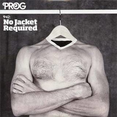 Prog P42: No Jacket Required mp3 Compilation by Various Artists