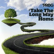 Prog P8: Take the Long Way Home