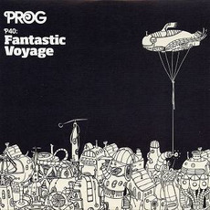 Prog P40: Fantastic Voyage mp3 Compilation by Various Artists