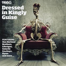 Prog P59: Dressed in Kingly Guise mp3 Compilation by Various Artists