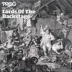 Prog P32: Lords of the Backstage mp3 Compilation by Various Artists