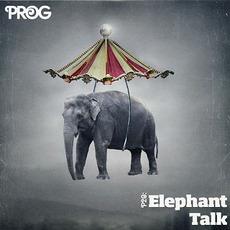 Prog P20: Elephant Talk