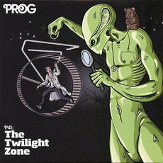 Prog P41: The Twilight Zone mp3 Compilation by Various Artists