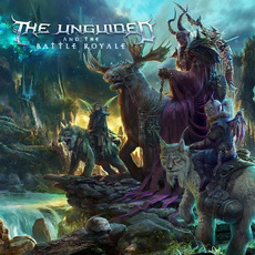 And the Battle Royale (Limited Edition) by The Unguided