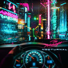 Nocturnal mp3 Album by The Midnight