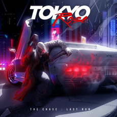 The Chase: Last Run mp3 Album by Tokyo Rose (USA)