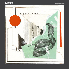 Strange Peace mp3 Album by Metz