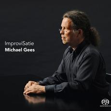ImproviSatie mp3 Album by Michael Gees