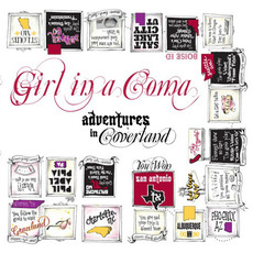 Adventures in Coverland mp3 Album by Girl in a Coma