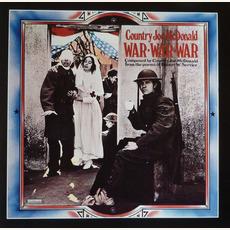 War - War - War (Remastered) mp3 Album by Country Joe McDonald