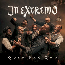 Quid Pro Quo (Limited Edition) by In Extremo
