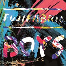 BOYS mp3 Album by Fujifabric (フジファブリック)