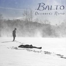 October's Road mp3 Album by Balto