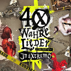 40 wahre Lieder - The Best Of mp3 Artist Compilation by In Extremo