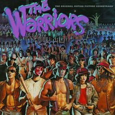 The Warriors (Re-Issue) mp3 Soundtrack by Various Artists
