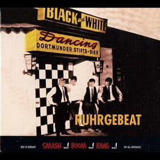Beat im Ruhrgebeat mp3 Compilation by Various Artists