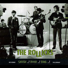The Rollicks mp3 Compilation by Various Artists
