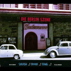 Die Berlin Szene mp3 Compilation by Various Artists