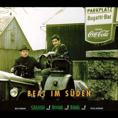 Beat im Süden mp3 Compilation by Various Artists