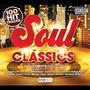 Soul Classics: The Ultimate Soul Classics