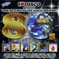 I Love Disco 80's, Volume 6 mp3 Compilation by Various Artists