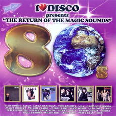 I Love Disco 80's, Volume 7 by Various Artists
