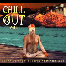 Chill Out, Vol.5: Voyages Into Trance and Ambient mp3 Compilation by Various Artists