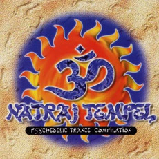 Natraj Tempel: Psychedelic Trance Compilation by Various Artists