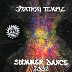 Natraj Temple: Summer Dance 2002 by Various Artists