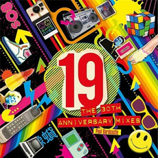 19 (The 30th Anniversary Mixes) mp3 Remix by Paul Hardcastle