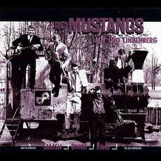 Die Mustangs Mit Udo Lindenberg by Die Mustangs Mit Udo Lindenberg