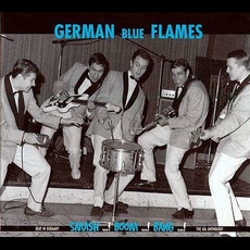 German Blue Flames mp3 Artist Compilation by German Blue Flames