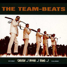 The Team-Beats mp3 Artist Compilation by The Team-Beats