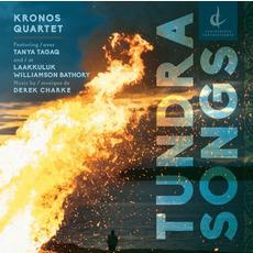 Tundra Songs mp3 Album by Kronos Quartet