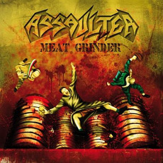 Meat Grinder by Assaulter