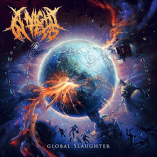 Global Slaughter mp3 Album by A Night In Texas