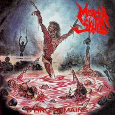 Dying Remains mp3 Album by Morta Skuld