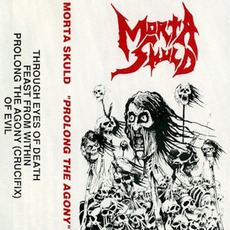 Prolong The Agony mp3 Album by Morta Skuld