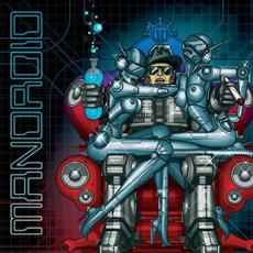 Futurefunk mp3 Album by Mandroid
