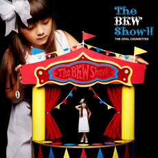 The BKW Show!! mp3 Album by THE ORAL CIGARETTES