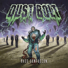 Mass Confusion (Japanese Edition) by Dust Bolt