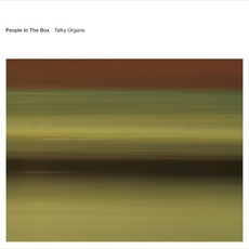 Talky Organs mp3 Album by People in the Box