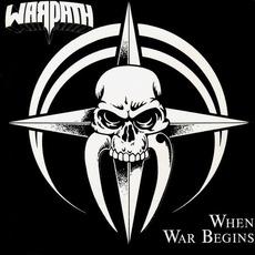 When War Begins mp3 Album by Warpath
