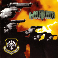 Against Everyone mp3 Album by Warpath