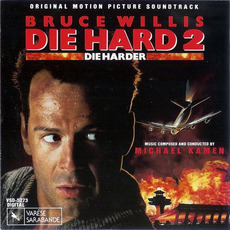 Die Hard 2: Die Harder by Michael Kamen